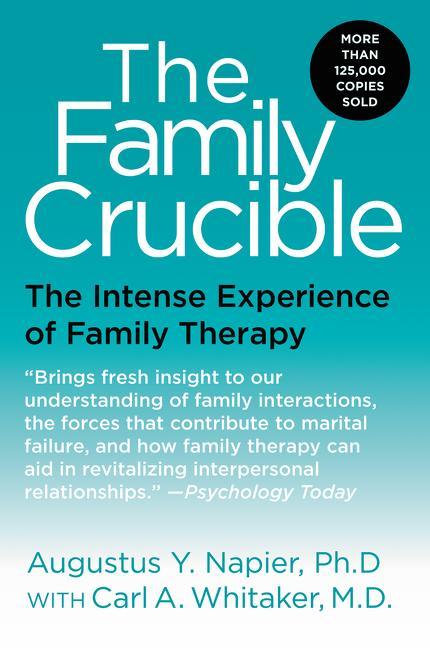 The Family Crucible als Taschenbuch