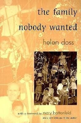 The Family Nobody Wanted als Taschenbuch