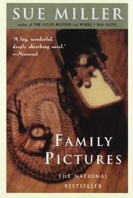 Family Pictures als Taschenbuch