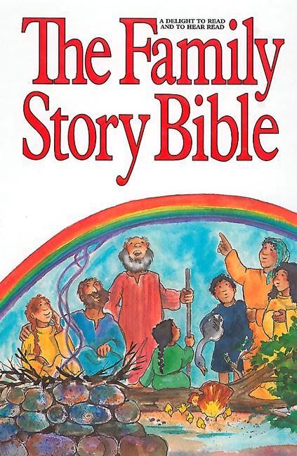 The Family Story Bible als Buch
