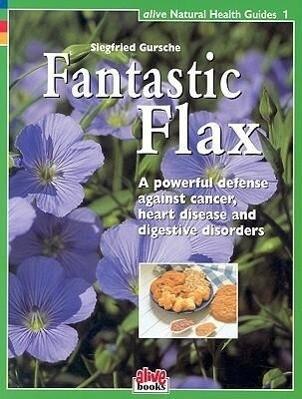 Fantastic Flax als Taschenbuch
