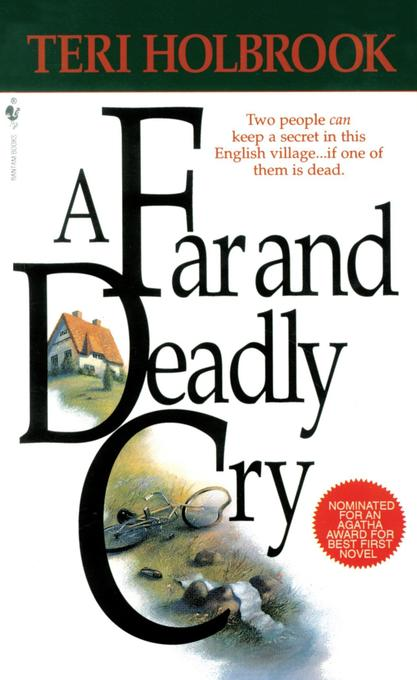 A Far and Deadly Cry als Taschenbuch