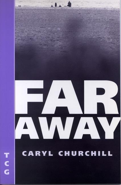 Far Away als Taschenbuch