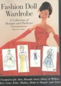 Fashion Doll Wardrobe Collection als Spielwaren