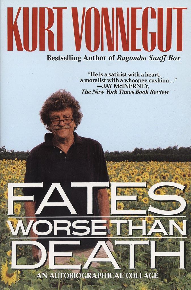 Fates Worse Than Death als Taschenbuch