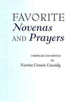 Favorite Novenas and Prayers als Taschenbuch