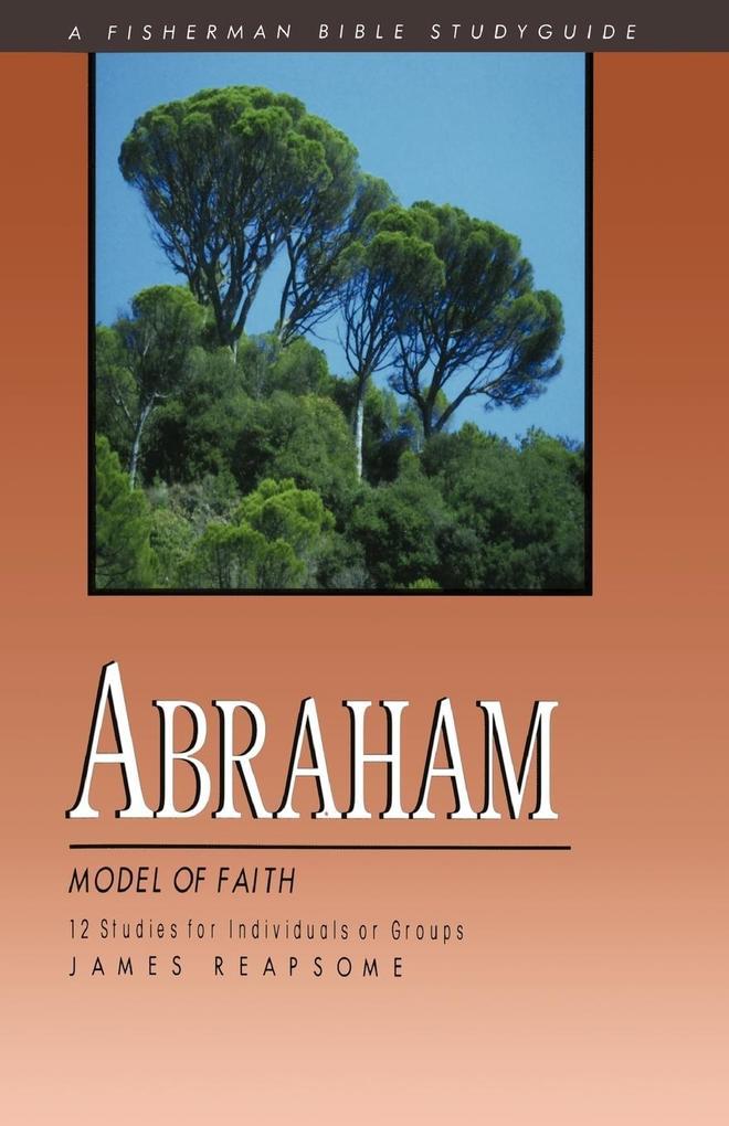 Abraham als Buch