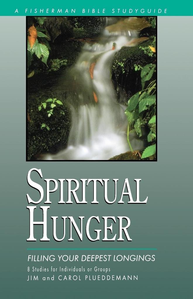 Spiritual Hunger als Taschenbuch