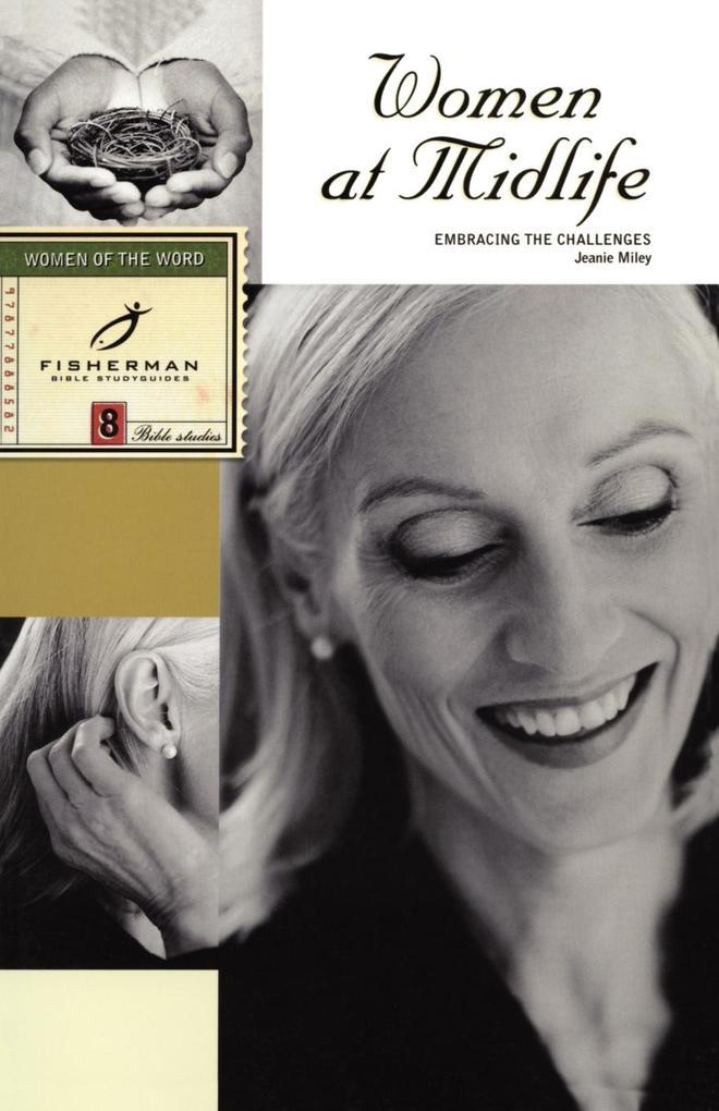 Women at Midlife als Taschenbuch
