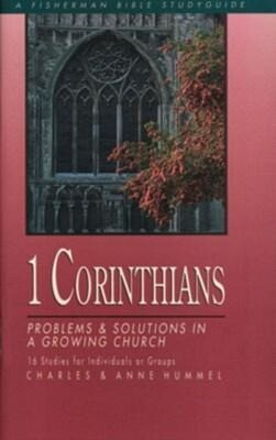 1 Corinthians: Problems and Solutions in a Growing Church als Taschenbuch