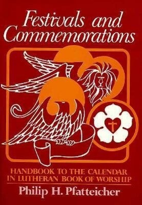 Festivals and Commemoration als Buch