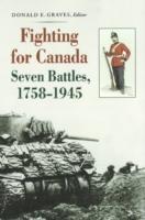 Fighting for Canada als Taschenbuch