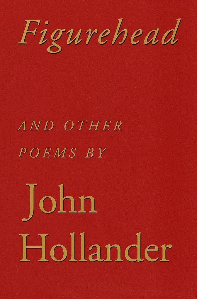 Figurehead: And Other Poems als Taschenbuch