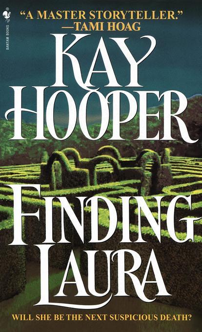 Finding Laura als Taschenbuch