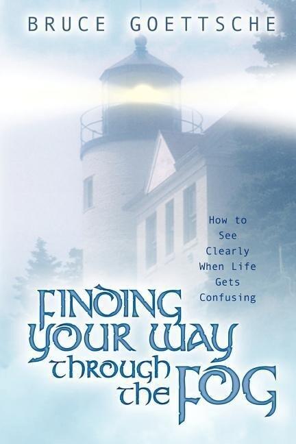 Finding Your Way Through the Fog als Taschenbuch