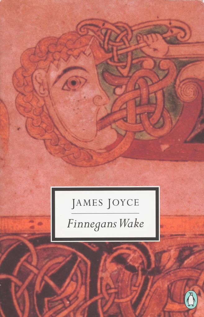 Finnegans Wake als Buch
