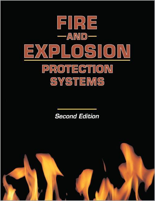 Fire and Explosion Protection Systems als Taschenbuch