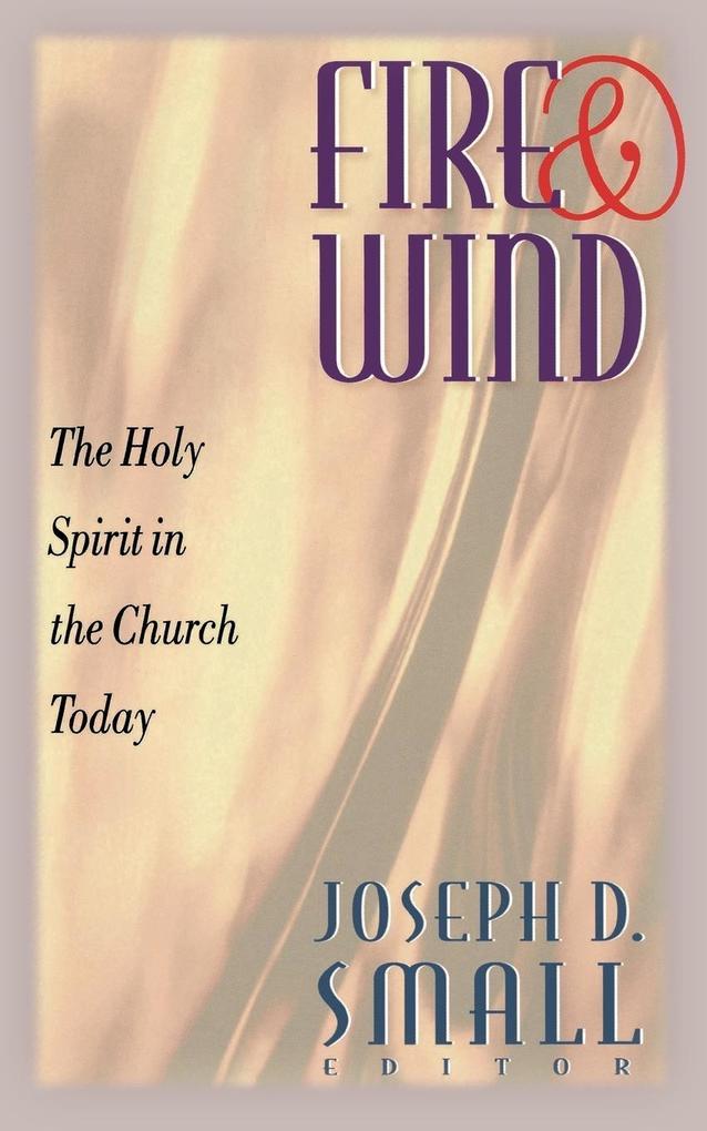 Fire and Wind als Taschenbuch