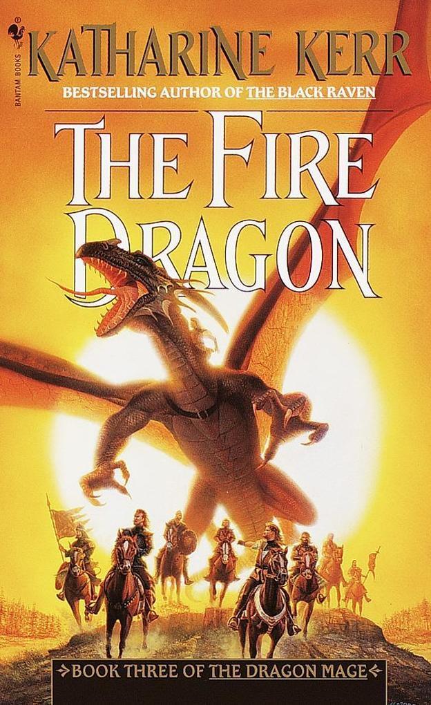 The Fire Dragon als Taschenbuch