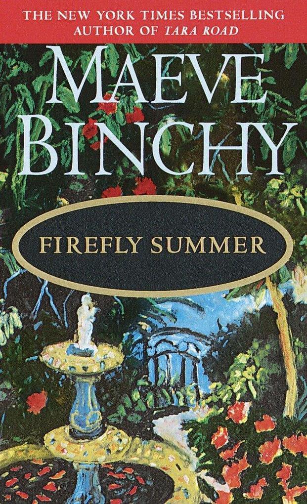 Firefly Summer als Taschenbuch