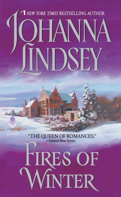 Fires of Winter als Taschenbuch