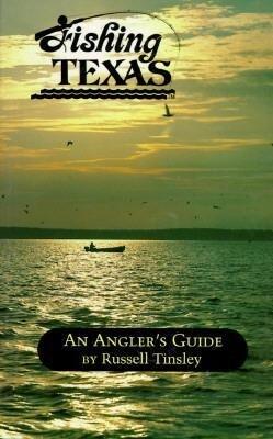 Fishing Texas als Taschenbuch