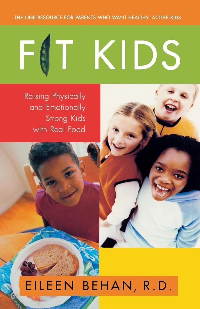 Fit Kids als Taschenbuch