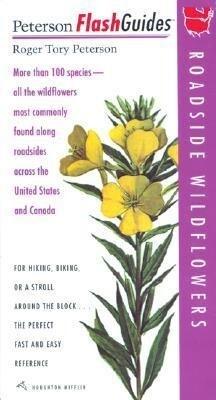 Roadside Wildflowers als Buch