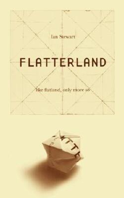Flatterland: Like Flatland Only More So als Taschenbuch