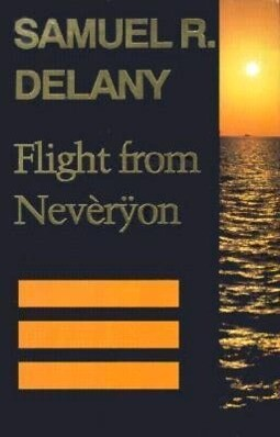 Flight from Neveryon als Taschenbuch