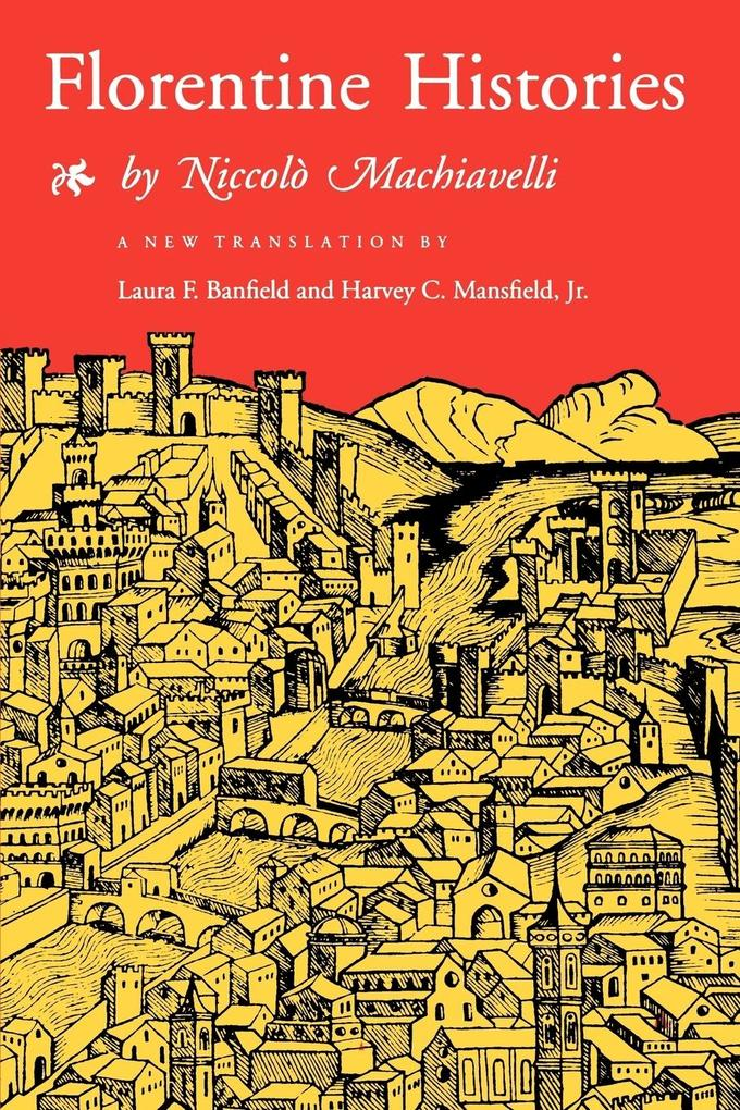 Florentine Histories als Taschenbuch