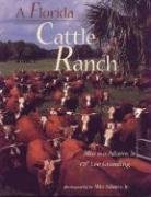 A Florida Cattle Ranch als Buch