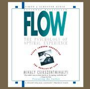 Flow: The Psychology of Optimal Experience als Hörbuch