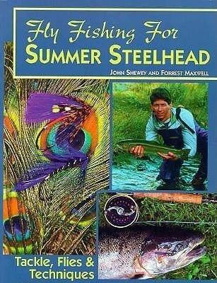Fly Fishing for Summer Steelhead als Taschenbuch