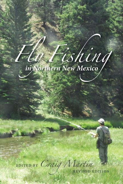 Fly Fishing in Northern New Mexico als Taschenbuch