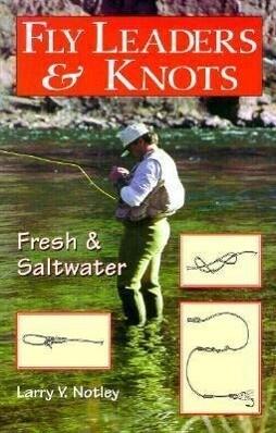 Fly Leaders & Knots als Taschenbuch