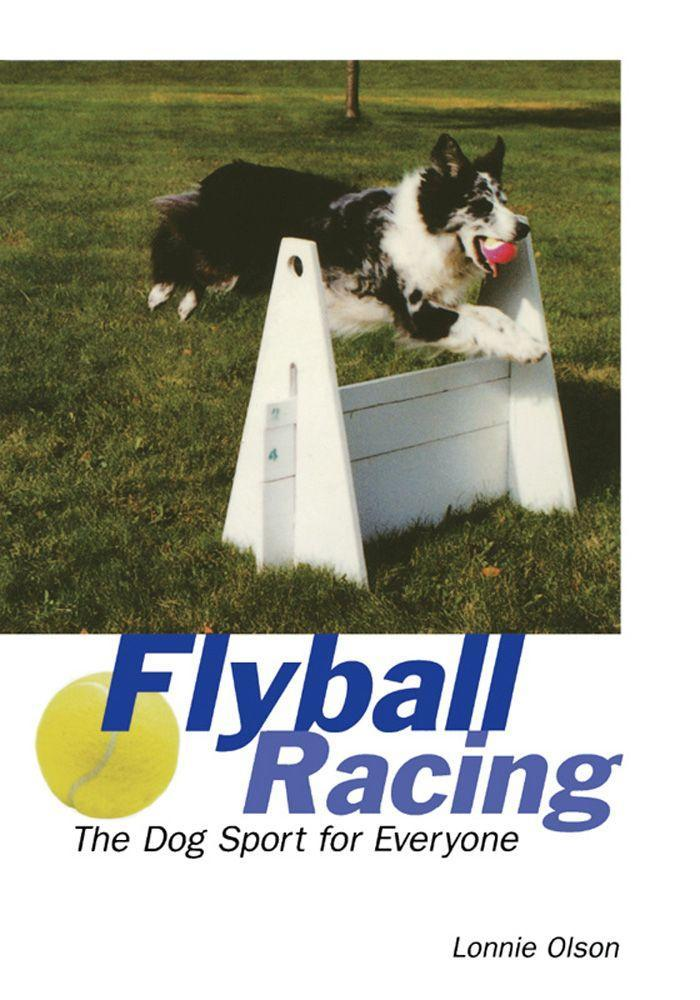 Flyball Racing: The Dog Sport for Everyone als Taschenbuch