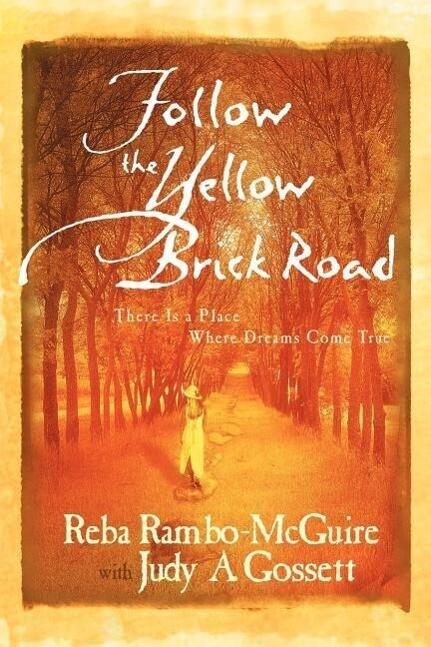 Follow the Yellow Brick Road als Taschenbuch