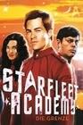 Star Trek - Starfleet Academy 2: Die Grenze