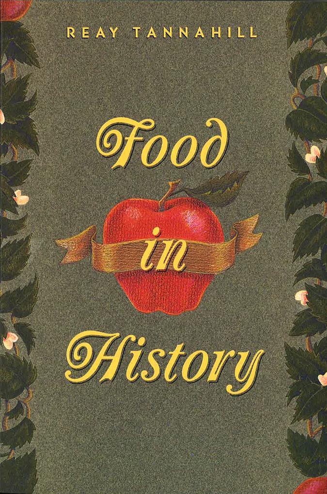 Food in History als Taschenbuch