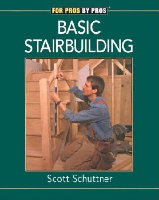 Basic Stairbuilding als Taschenbuch