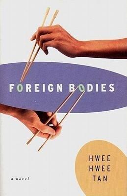 Foreign Bodies als Buch