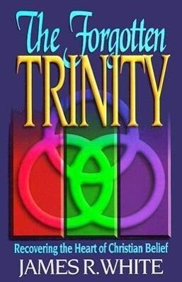 The Forgotten Trinity als Taschenbuch