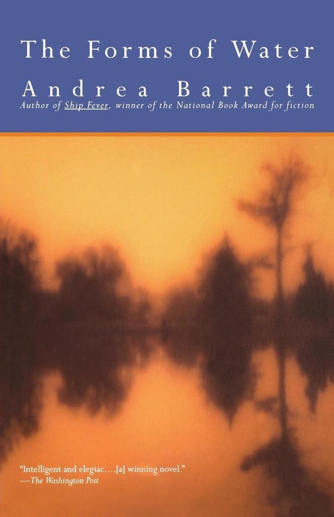The Forms of Water als Taschenbuch