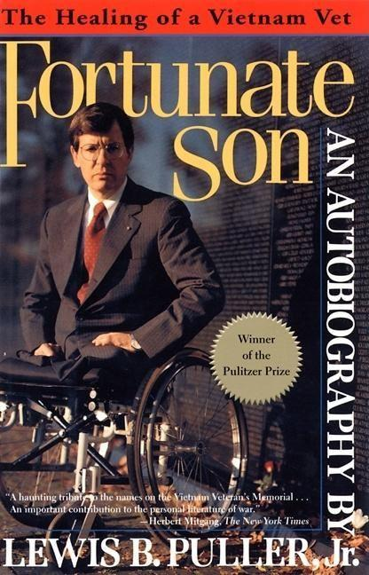 Fortunate Son als Taschenbuch
