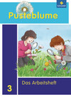 Pusteblume. Das Sachbuch 3. Arbeitsheft. Rheinland-Pfalz