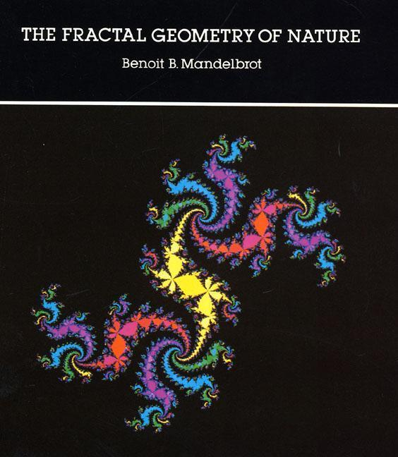 Fractal Geometry of Nature als Buch