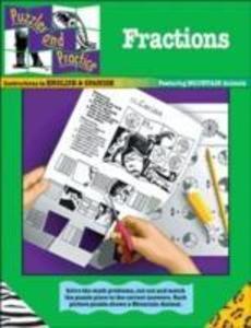 Fractions als Taschenbuch