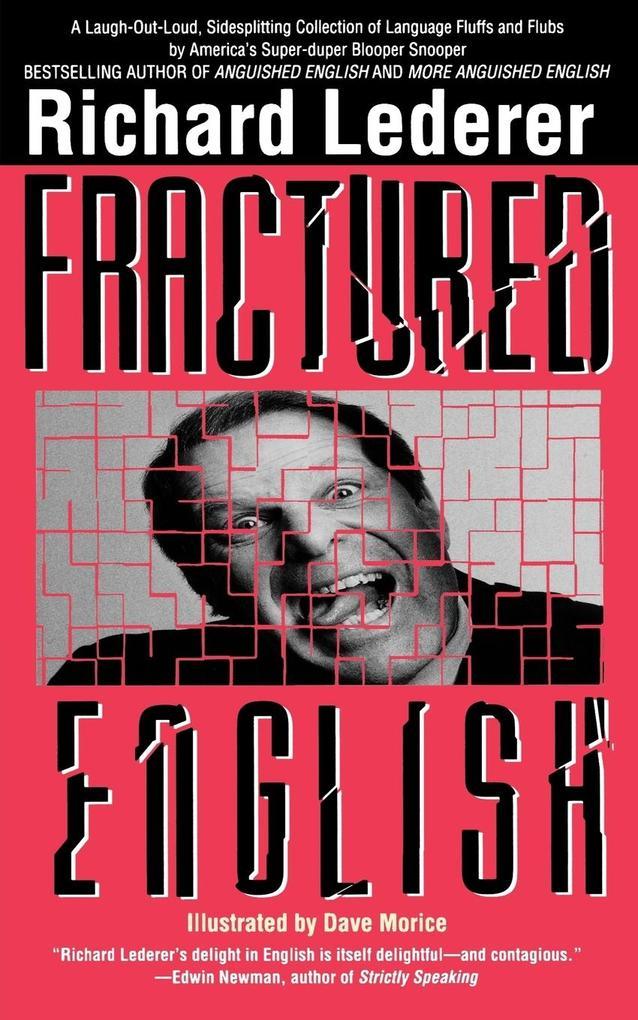 Fractured English als Taschenbuch