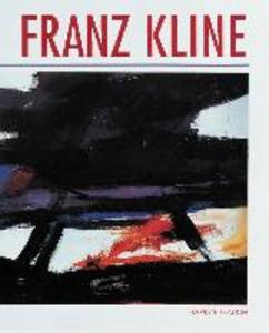 Franz Kline als Buch